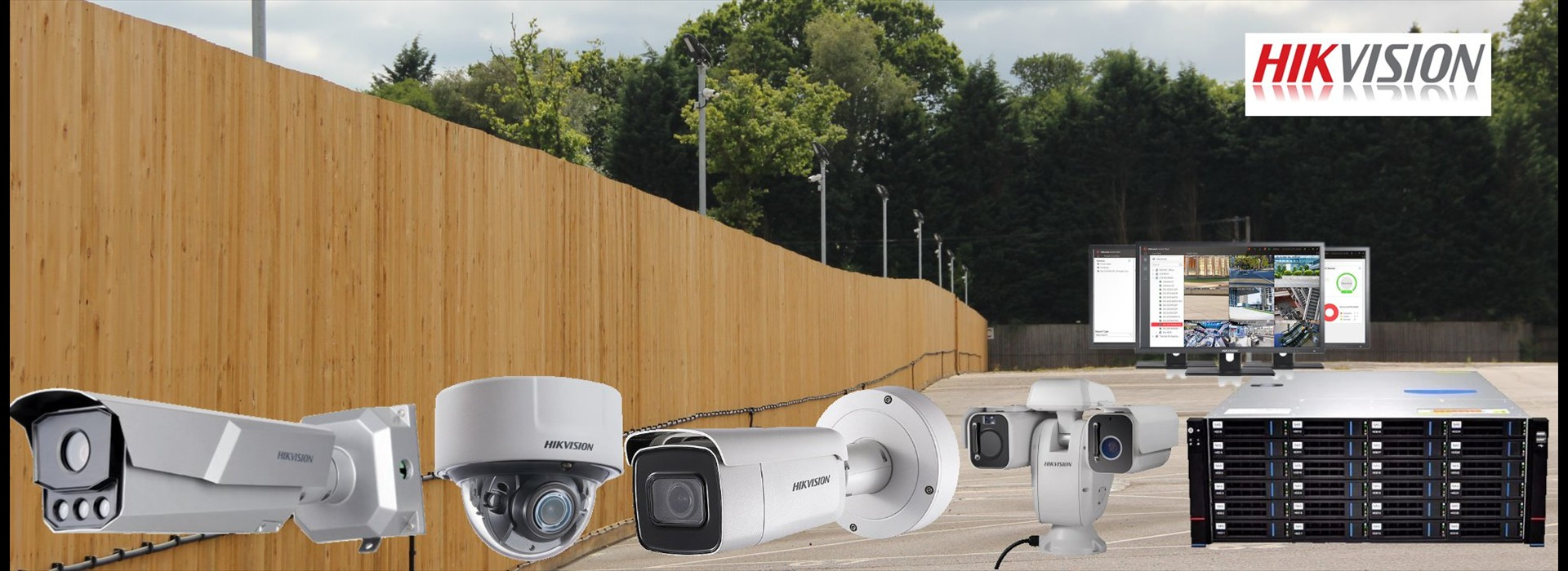 Hikvision CCTV Solutions